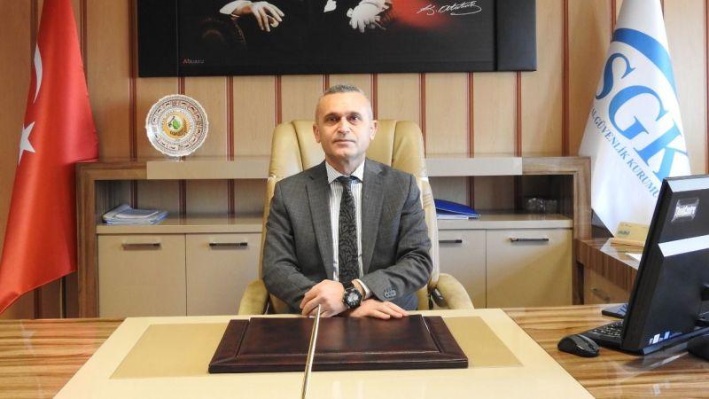 Nevşehir SGK'dan önemli çağrı