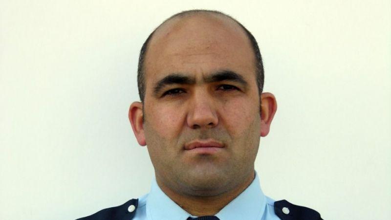 Genç polis memuru yaşamını yitirdi