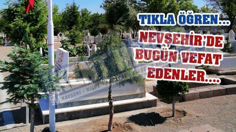 Nevşehir'de 6 kişi hayatını kaybetti