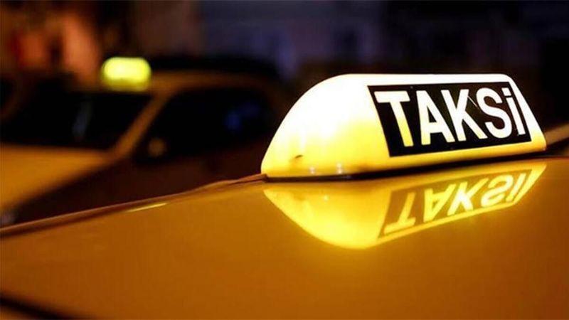 Taksiciler bu habere dikkat!