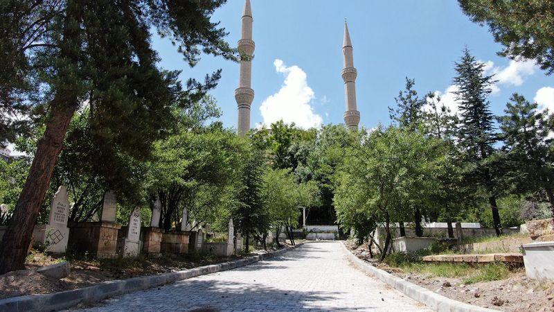 Nevşehir'de bugün vefat edenler… (TIKLA ÖĞREN)