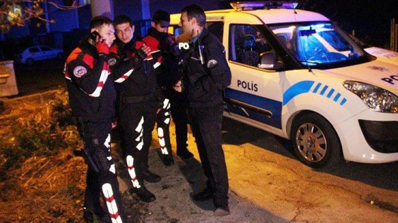 Nevşehir'de 22 Narkotik olay yaşandı