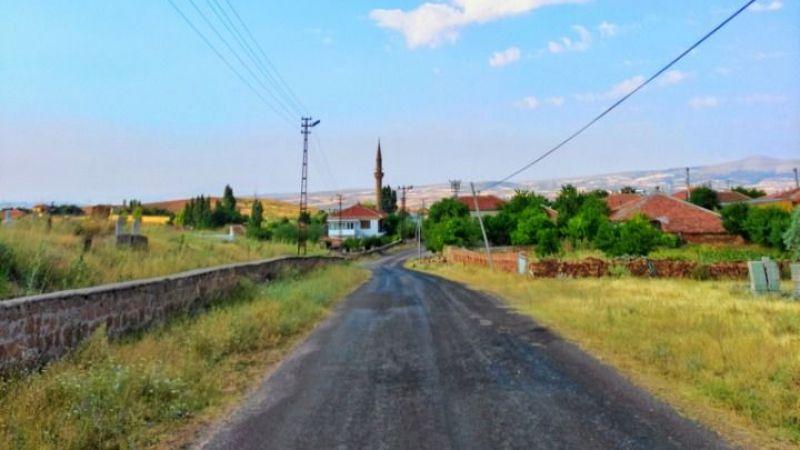 Şirin köy: AŞAĞIBARAK