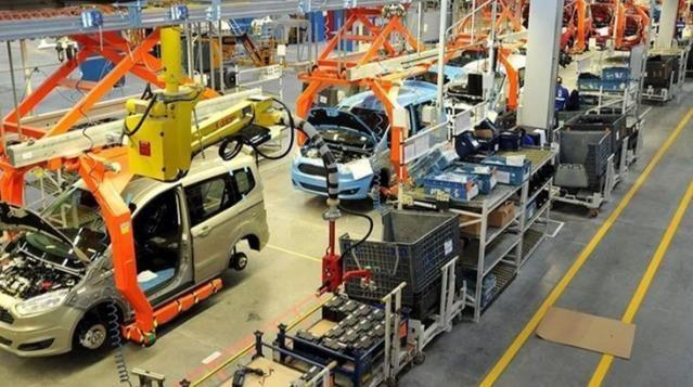 Ford Otosan'da 'Çip krizi' sürüyor: Kocaeli'nde üretime devam