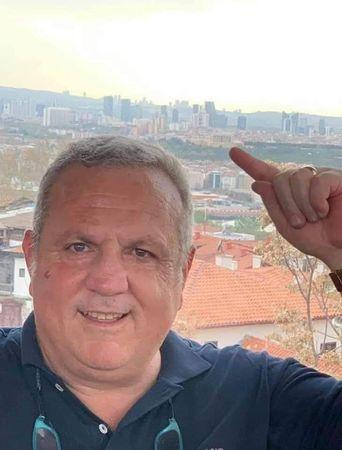 Mehmet Akgün koronaya yenik düştü