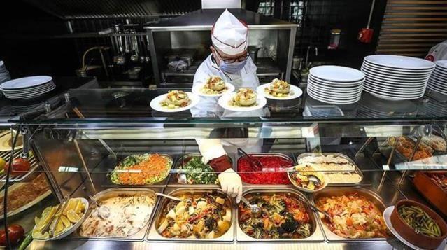 Yeme-içme yerlerinin çalışma saati değişiyor