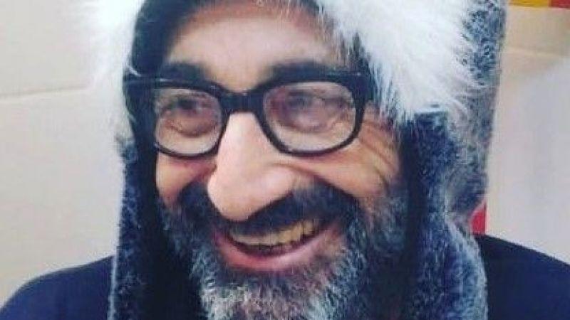 """Papetti"" Mahmut hayatını kaybetti"
