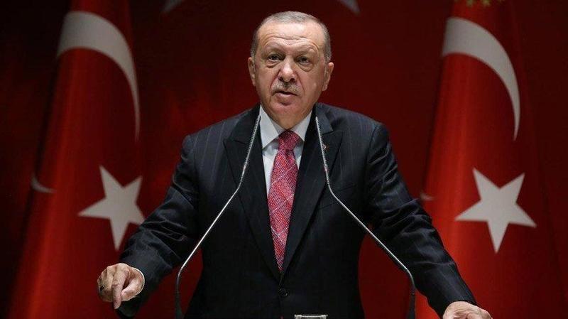 Erdoğan açıkladı, kademeli sosyal hayat başlıyor
