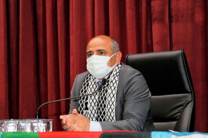 Körfez Meclisi'nden İsrail'e ortak tepki