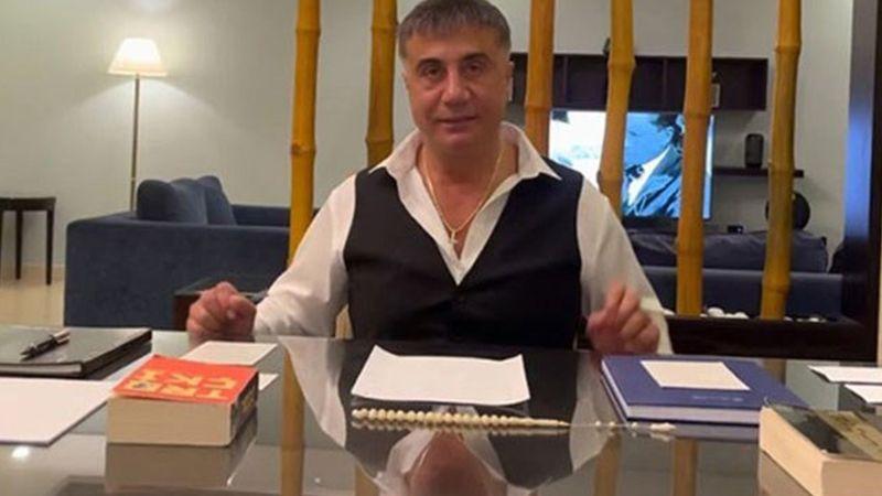 Sedat Peker'in iddialarını yalanladı
