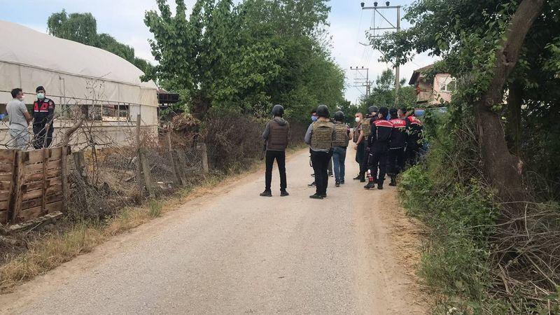 Bayraktar Köyünden Türk Telekom'a sitem: Yaşanan çatışma çocukları eğitimden kopardı