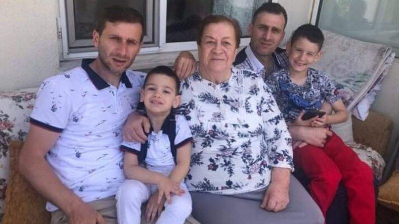 Hasan Bekiroğlu yoğun bakımda, annesi vefat etti!