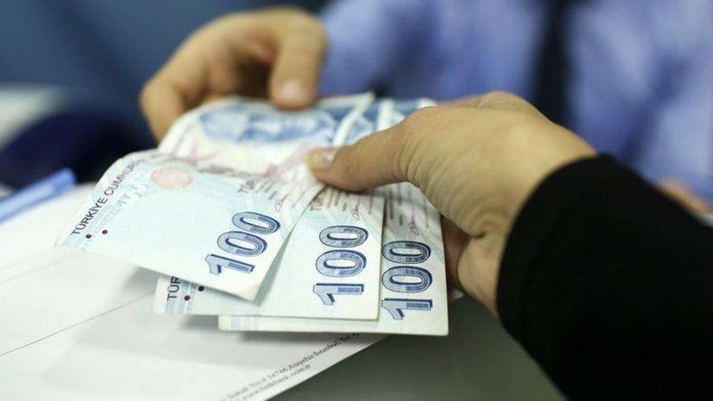Borçluları ilgilendiren yeni torba yasa meclise sunuldu