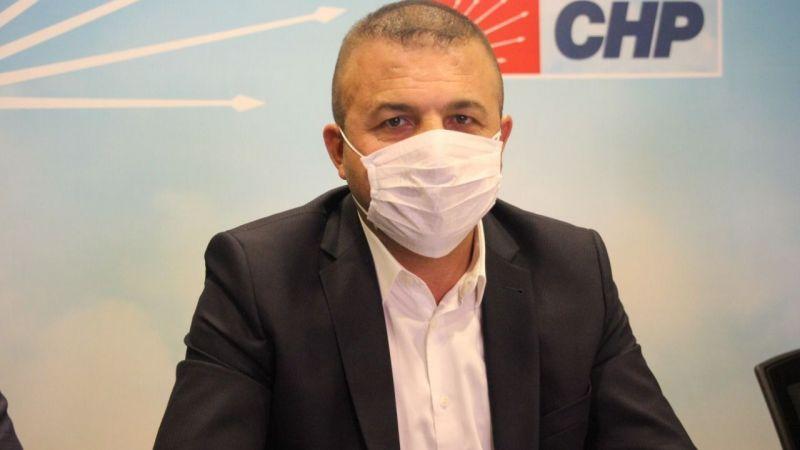 CHP'li Taşdemir İZAYDAŞ sorununu meclis gündemine taşıdı