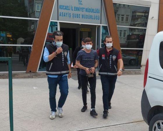 7 kişiyi rehin alan şahıs tutuklandı