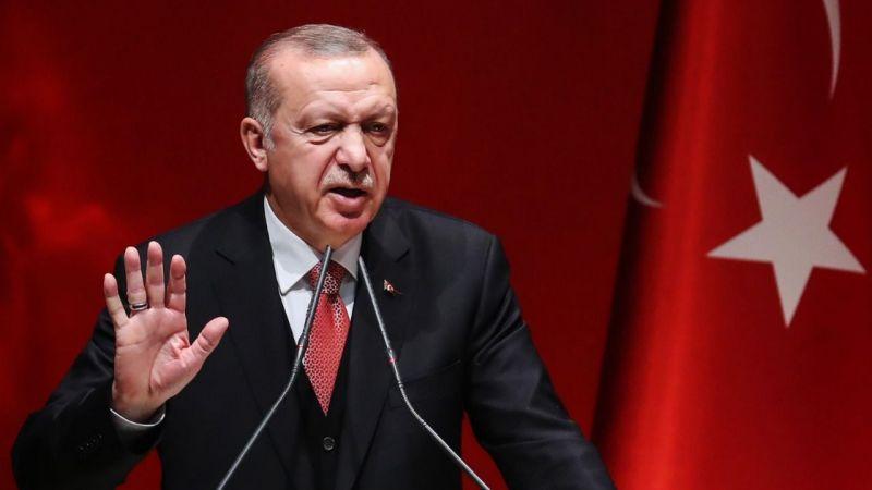 Erdoğan üniversitelerin açılacağı tarihi de açıkladı