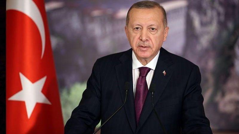Aylardır bekleyen esnafa Erdoğan'dan müjde!