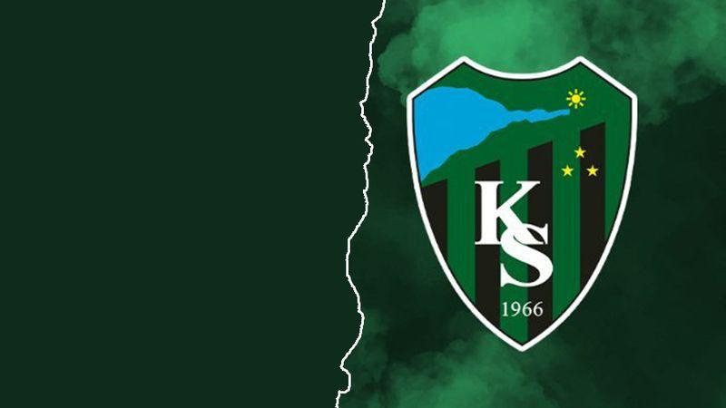 Kocaelispor'a PFDK'dan para  ve ihtar cezası
