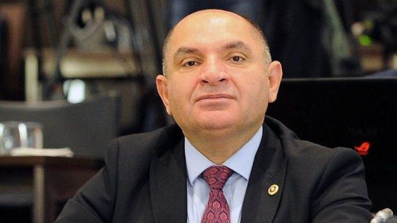 Tarhan:Kocaeli'de ruhsatsız RES inşaatına mahkeme kararı dahi engel olmuyor!