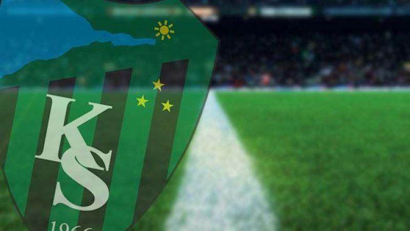 Kocaelispor, Dino Ndlovu ile anlaştı