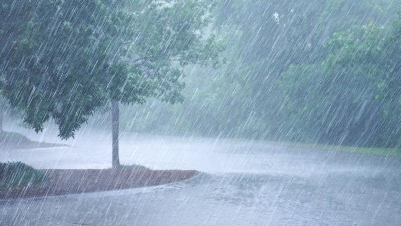 Kocaeli'ye şiddetli yağmur uyarısı