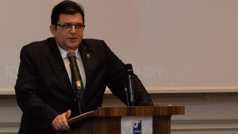 Başaran:Saldırı HDP'ye değil demokratik siyasete yapılmıştır