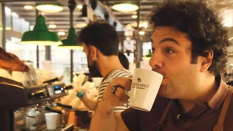 İzmit'i kahve kokusu saracak