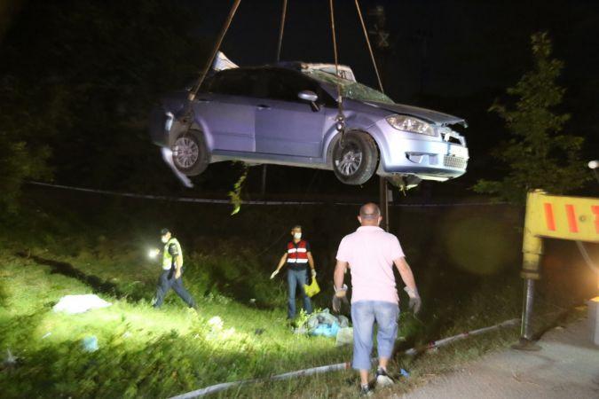 5 kişilik aileyi yok eden sürücüye 16 yıl hapis