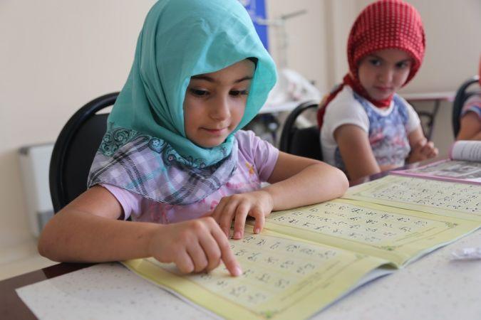 Kur'an-ı Kerim yaz okulu kayıtları başlıyor