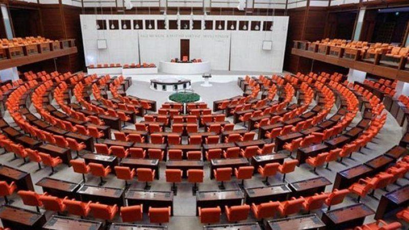 Asker kişilerin yargılanmasını düzenleyen yasa TBMM'de kabul edildi