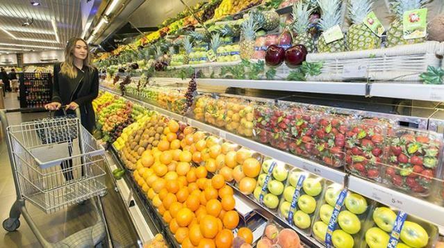 Sebze ve meyvelerin satışında sistem değişti!