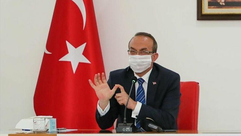 Vali Yavuz:Kocaeli'de vakalar artıyor!