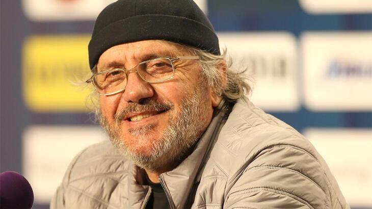 Engin Koyun:Mustafa Hoca takımın başına geçecek