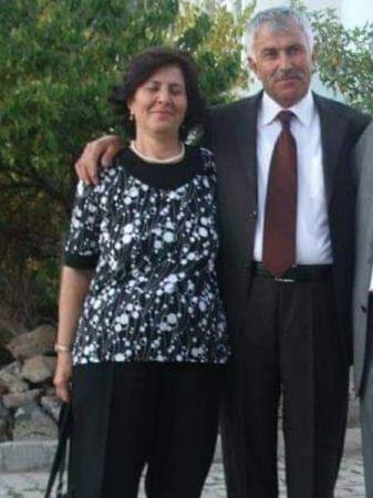 Cenazeye gelen karı koca Balıkesir kazasında can verdi!