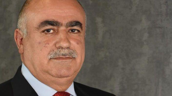 Bursa'dan genel müdür yardımcısı geldi
