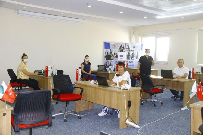 KOTO-ABİGEM online iş görüşmelerine 32 Ülkeden 262 firma katıldı