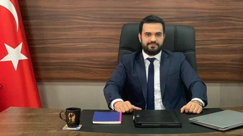 """Hakan Özsoy'dan """"30 Ağustos Zafer Bayramı"""" mesajı"""