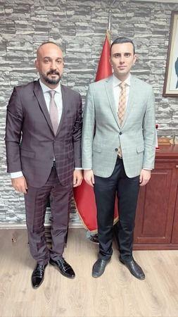 Demirbaş MHP İl Başkan Vekili oldu