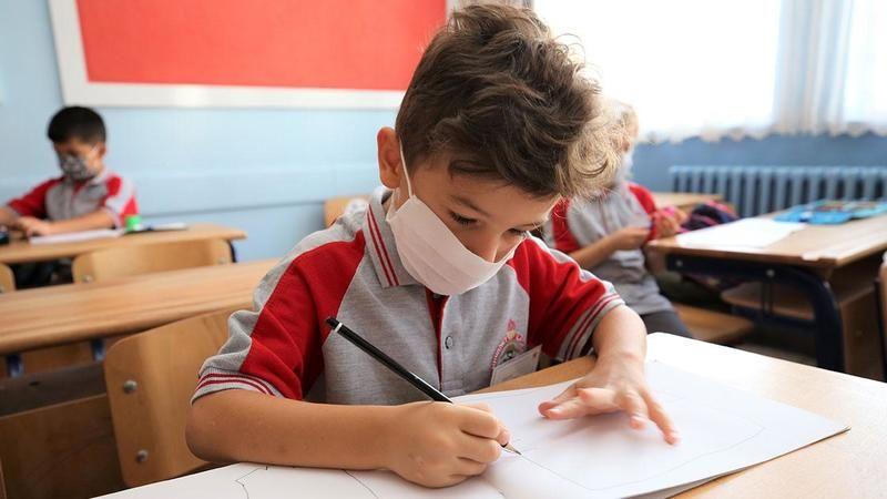 Bakan Koca'dan yüz yüze eğitim açıklaması