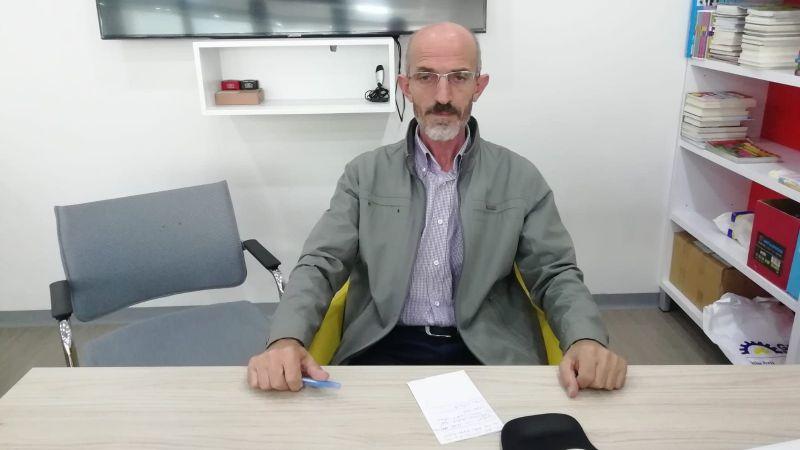 YRP'li Altunbaş:AK Parti eğitim sistemini 15 defa değiştirdi!