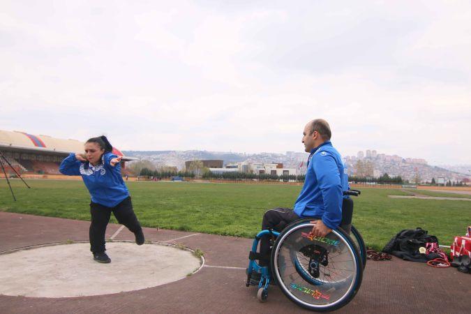 Büyükşehirden engellilere destek