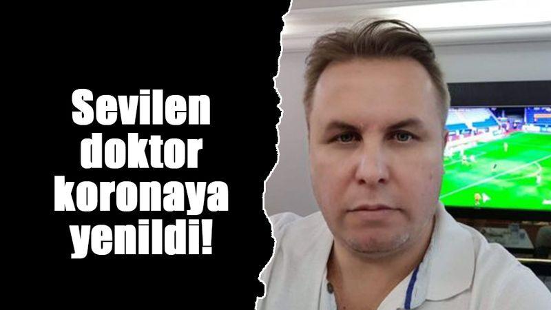 Kocaeli'de aşı karşıtı doktor vefat etti