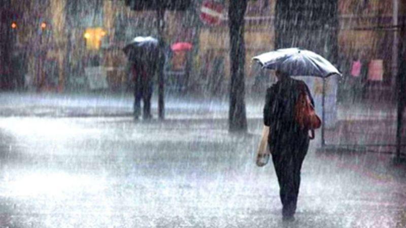 Kocaeli'ye soğuk ve yağışlı hava geliyor!