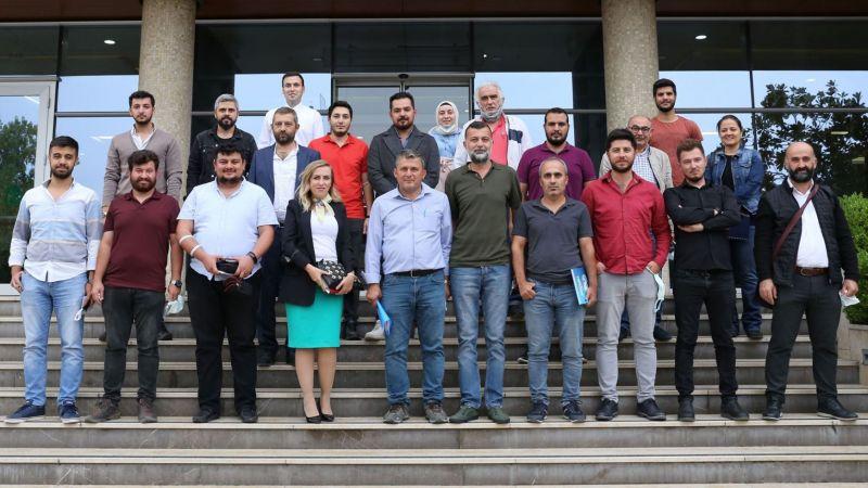 Yapı Denetim Sektörü KOTO'da toplandı