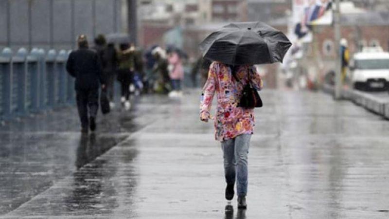 Soğuk ve yağışlı havalar geri dönüyor!