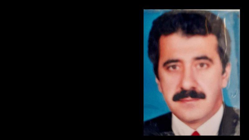 Abdurrahman Şahin hayatını kaybetti!