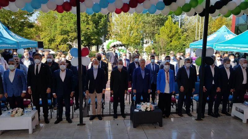 Trabzonlular'da Fuat Ayar güven tazeledi
