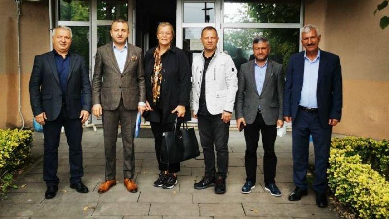 CHP Meclis Üyelerinden Kroman Çelik kararına itiraz!