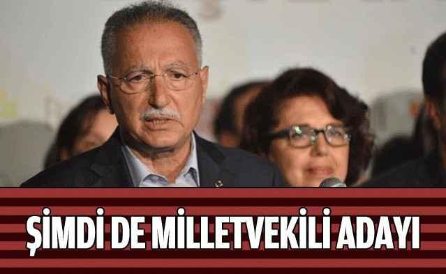 MHP nin sürpriz adayı Ekmeleddin İhsanoğlu