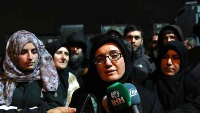 Avukat Sönmez: Mavi Marmara Davası düşürülemez
